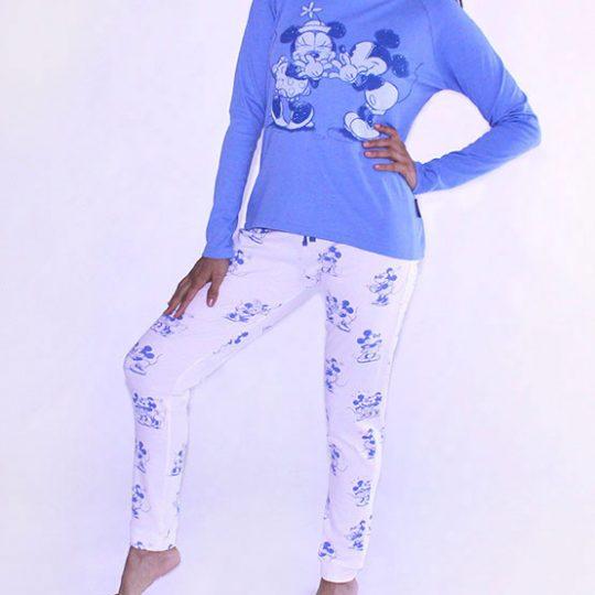 1b715767c Tiare S.A. - Exclusivos Pijamas Hello Kitty