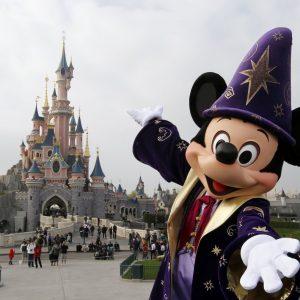 Disneyland París propone múltiples actividades en casa para los niños