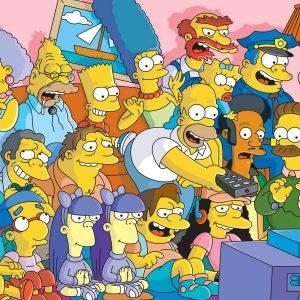 Cinco motivos por los que tienes que seguir viendo «Los Simpson»