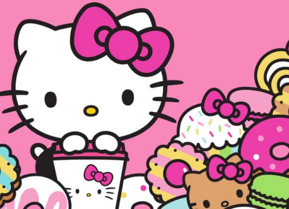 ¿Cómo surgió Hello Kitty?